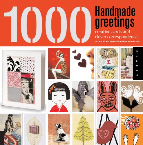 1000 HANDMADE GREETINGS