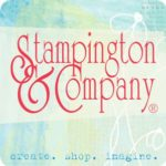 A shout out to Stampington!