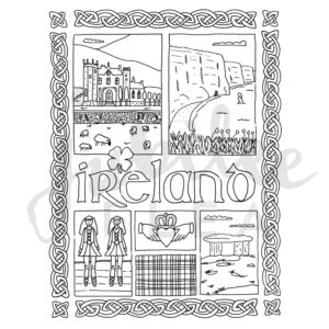 Ireland_postcard for store copy